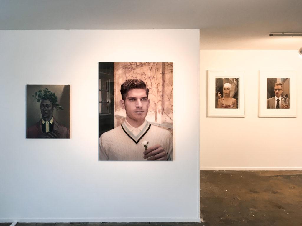 Galerie Pennings, Franciscus & Franciscus
